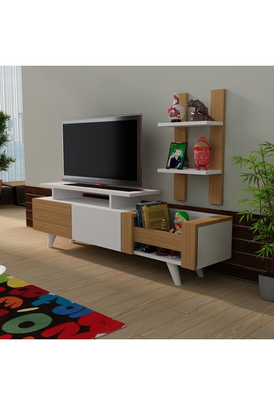 Mianze Home İkon Tv Sehpası