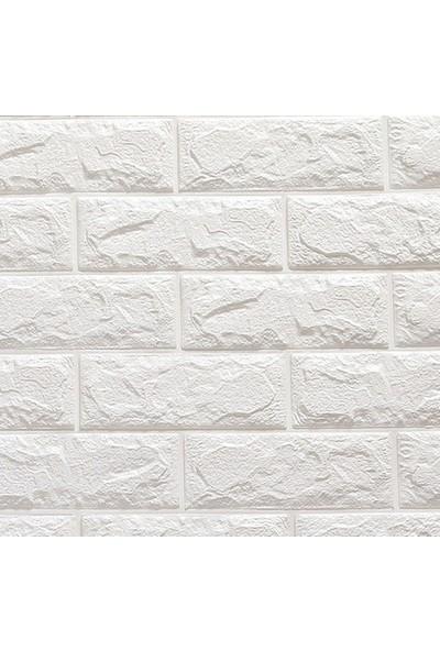 Bellagente Freewall Kendinden Yapışkanlı Yastık Panel Duvar Paneli 70x77 cm 8,5 mm