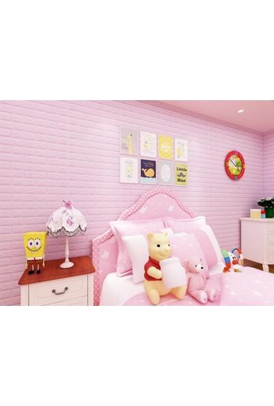 Bellagente Freewall Kendinden Yapışkanlı Yastık Panel Duvar Paneli 60x60 cm 8,5 mm