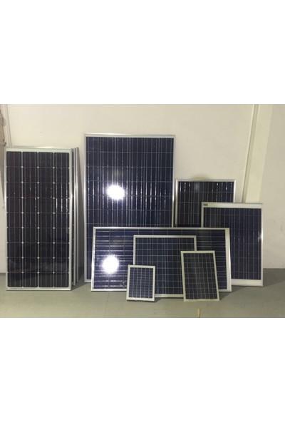 Gesper 35 Watt Poikristal Güneş Paneli