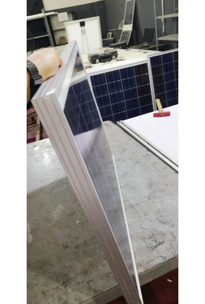 Gesper 50 Watt Polikristal Güneş Paneli