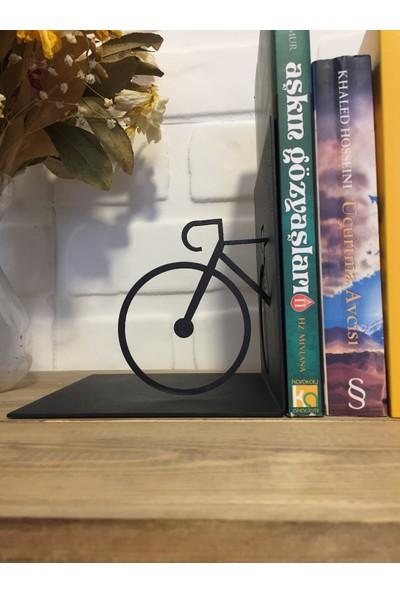 Ohuga Metal Kitap Tutucu ''Bisiklet''