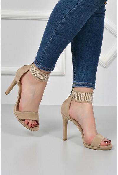 Gön Kadın Sandalet 35151