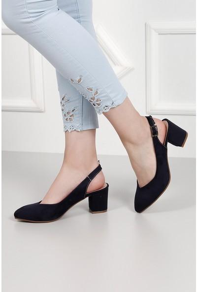 Gön Kadın Ayakkabı 40701