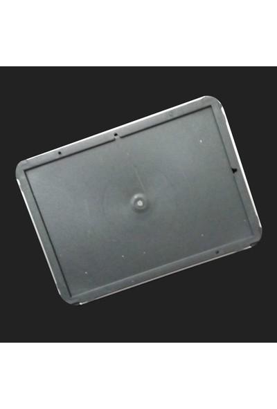 Grama x A4 Alüminyum Çerçeve 21 x 30 cm Boyutunda Rondo Köşe Açılır Kapanır 25mm