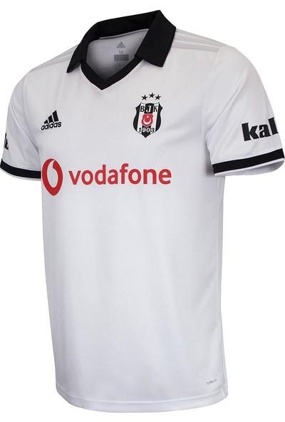 Adidas Cg0691 Beşiktaş 2018-19 Home Futbolcu Forması