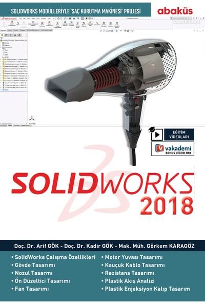 Solidworks 2018 - Eğitim Videolu