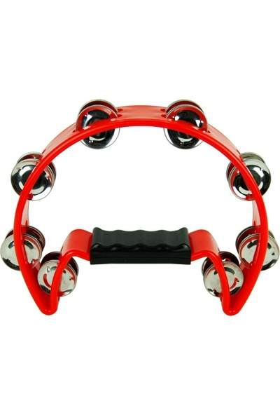 Xenon Zilli Tef Pro Kırmızı XNTW16RD