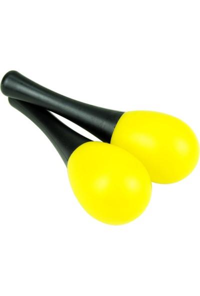 Xenon Küçük Marakas Sarı XNM24YL