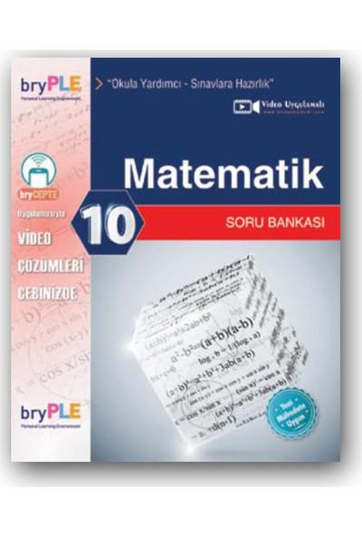 Birey PLE 10.Sınıf Matematik Soru Bankası
