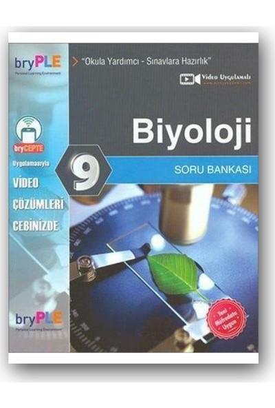 Birey PLE 9.Sınıf Biyoloji Soru Bankası