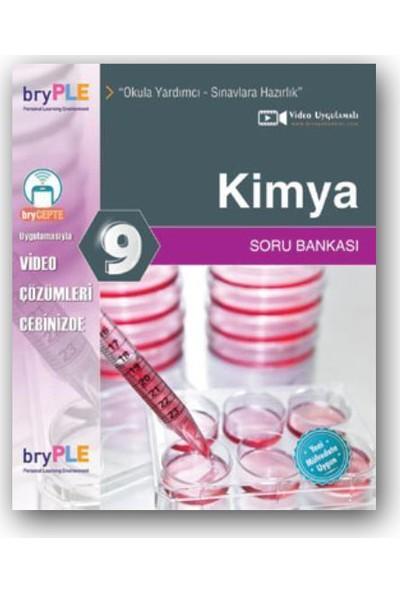 Birey PLE 9.Sınıf Kimya Soru Bankası