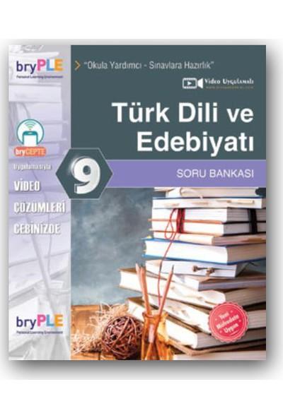 Birey PLE 9.Sınıf Türk Dili ve Edebiyatı Soru Bankası