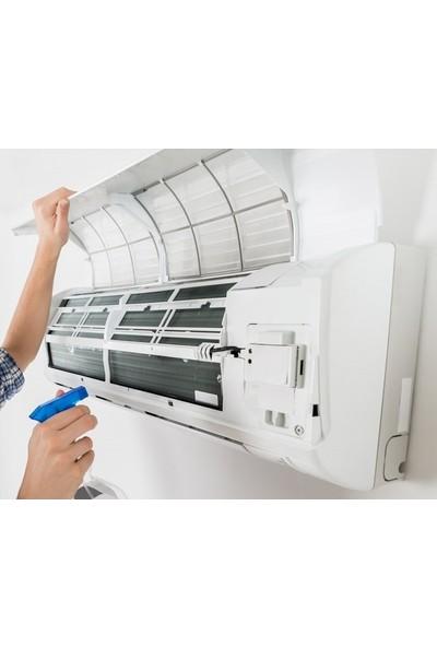 Akbel Klima Temizleme Sıvısı 5 Kg + Uygulama Aparatı + Klima Temizleme Poşeti
