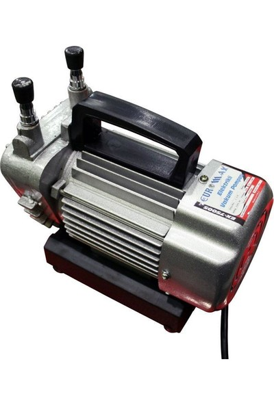 EuroMax 75005 Elektrikli Vakum Pompası
