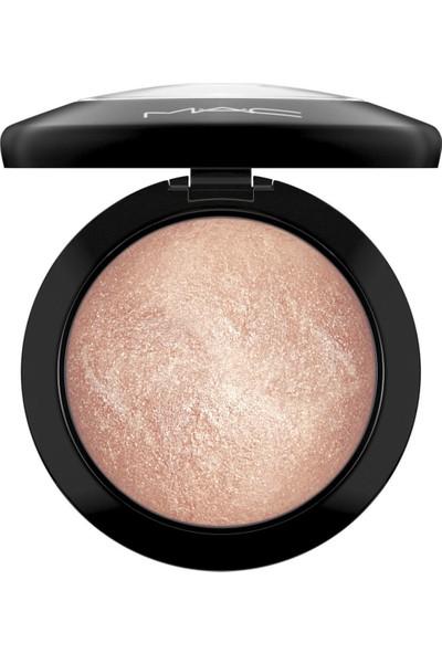 MAC Mineralize Skinfinish Pudra - Soft Gentle