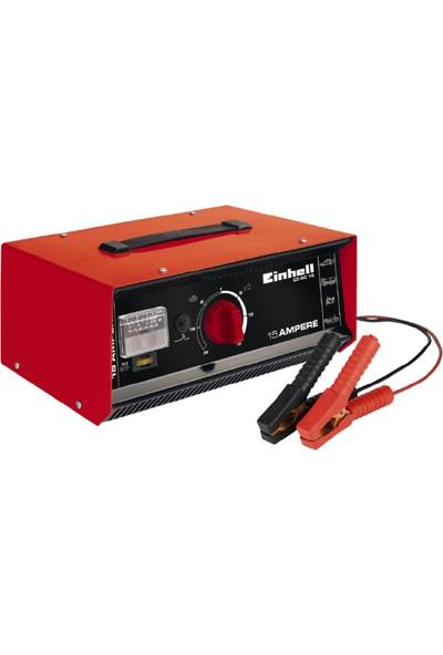 Einhell CC-BC 15 Akü Şarj Cihazı