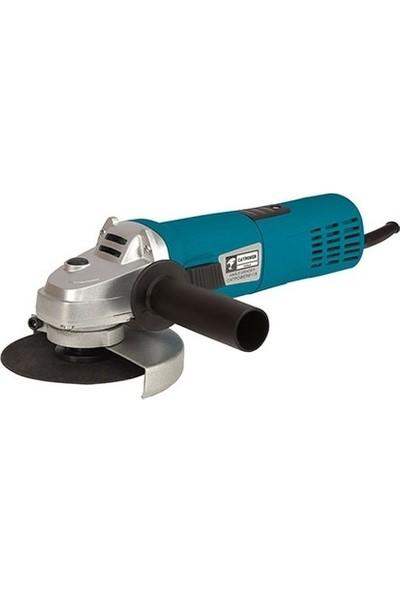 CatPower 6118 Taşlama Devir Ayarlı 125 mm
