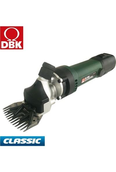 DBK SC 320 Koyun Kırkma Makinası
