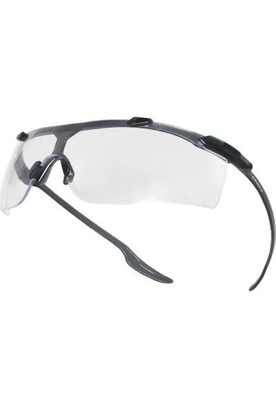 Delta Plus KISKA CLEAR Gözlük