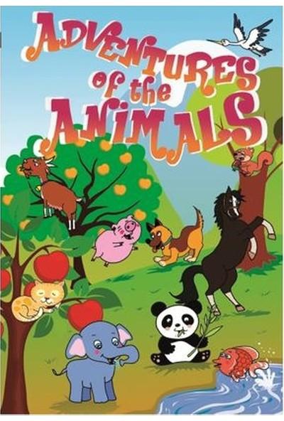 Adventures Of The Animals - Nursel Sokolowsky