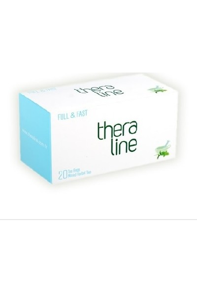 Thera Line Full Fast 20 adt