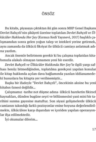 Sarayın Bozkurtları - Sabahattin Önkibar