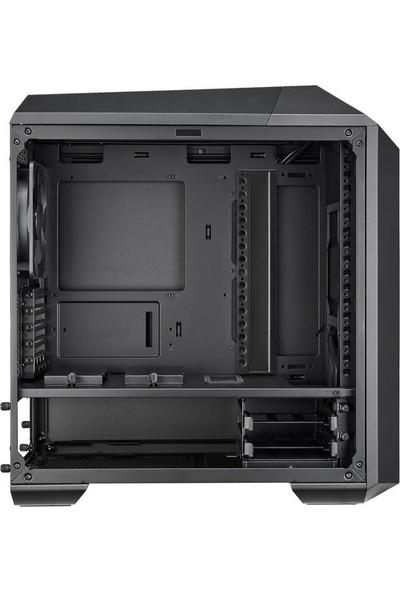 Cooler Master MasterCase Pro3 USB3.0 x 2 MiniTower MATX Pencereli Modüler Kasa (MCY-C3P1-KWNN)
