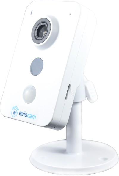 Eviocam 3 1080P FullHD Gece Görüşlü Kablosuz Bağlantılı Bulut Kamera