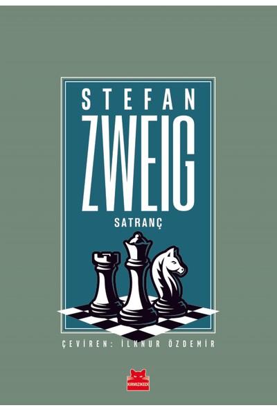 Satranç-Stefan Zweig