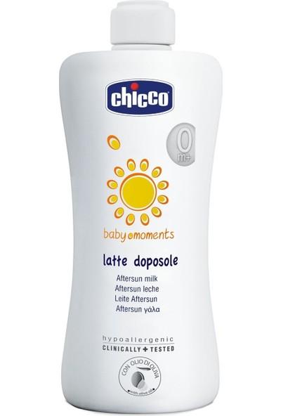Chicco Güneş Sonrası Sütü 0 m+ 200 ml