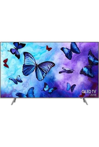 "Samsung 55Q6FNAT Q6F 55"" 139 Ekran Premium UHD 4K Smart QLED TV"