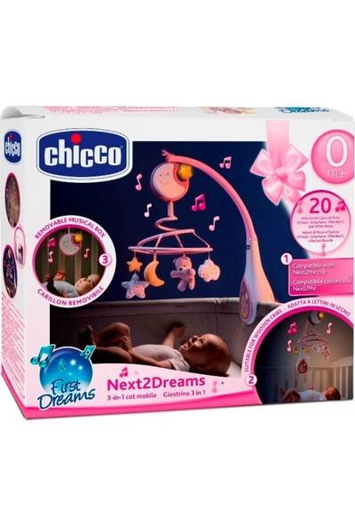 Chicco Next 2 Dreams Dönence