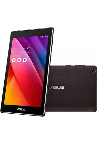 "Asus Zenpad 8GB 7"" IPS Tablet - Siyah Z7010CG"