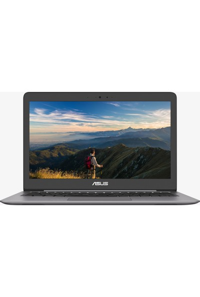 "Asus UX310UF-FC002T Intel Core i7 8550U 8GB 1TB + 256GB SSD MX130 Windows 10 Home 13.3"" FHD Taşınabilir Bilgisayar"