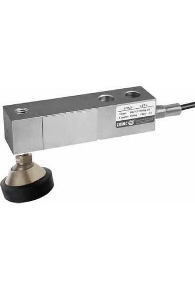 Zemic H8C 3 Ton Loadcell - Yük Hücresi Sensör