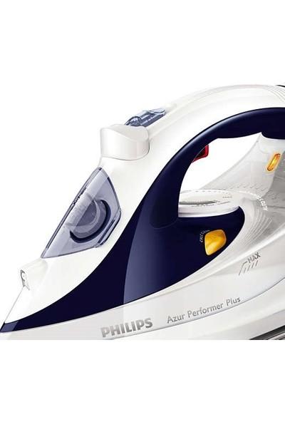Philips Azur Performer Plus GC4506/20 2400W SteamGlide Tabanlı Buharlı Ütü