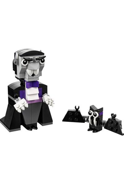 LEGO Iconic 40203 Vampir ve Yarasa
