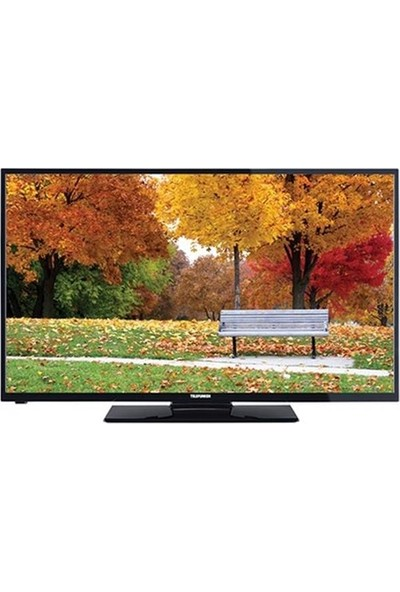 "Telefunken 40TF6020 40"" 102 Ekran Uydu Alıcılı Full HD Smart LED TV"