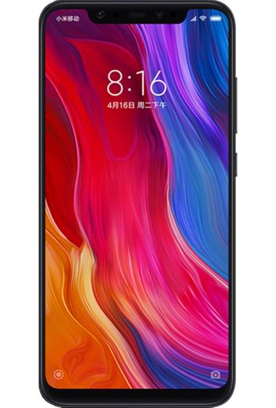 Xiaomi Mi 8 64 GB (Xiaomi Türkiye Garantili)