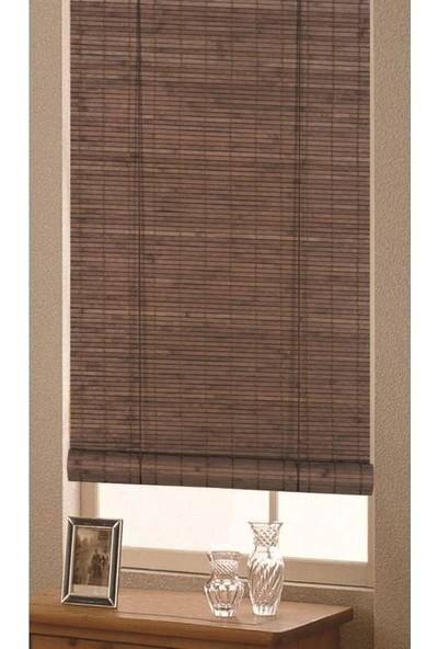 Li̇nadora Bambu Stor Mokka 60 x 160