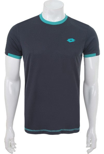 Lotto LR3693 T-Shirt Court Pl Erkek T-Shirt