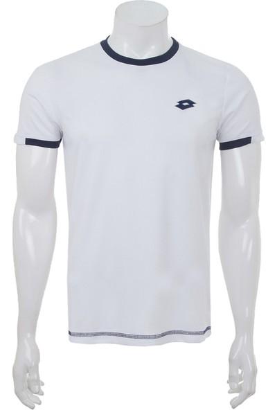 Lotto LR3781 T-Shirt Court Pl Erkek T-Shirt