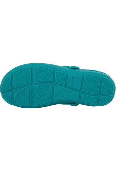 Boaonda BO1317109 Boaonda 1317 109 Nellıe Kadın Terlik Mavi