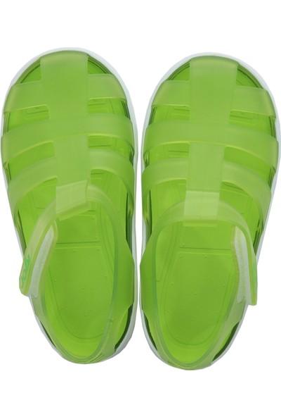 İgor İ10171 S10171 Star Çocuk Sandalet Sarı