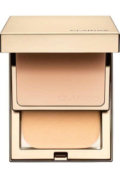 Clarins Everlasting Compact Foundation SPF 15 109 Wheat