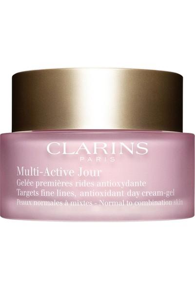 Clarins Multi-Active Antioxidant Day Cream Gel 50 ml