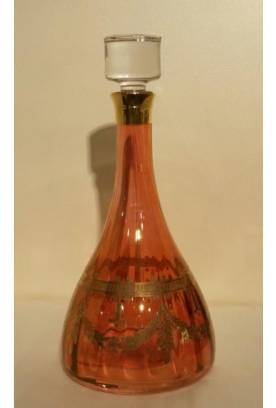 Cre-art Viski Şişesi