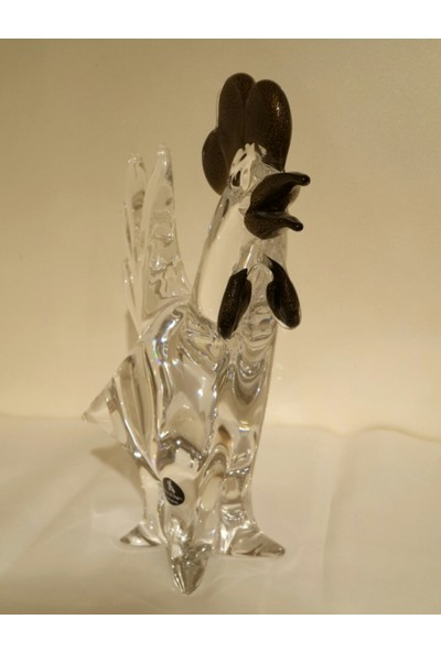 Duccio Kristal Horoz