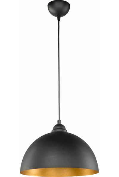 Modelight Topak Siyah Sarkıt